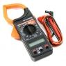 Испытание - клещи электроизмерительные до 1000 вольт повышенным напряжением.