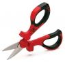 Испытание - ножниц диэлектрических, инструмента ручного изолирующего повышенным напряжением.