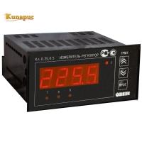 Измеритель-регулятор температуры микропроцессорный ТРМ-1-Щ2.У.Р - автоклава для домашнего консервирования Кипарис модель КИП-1